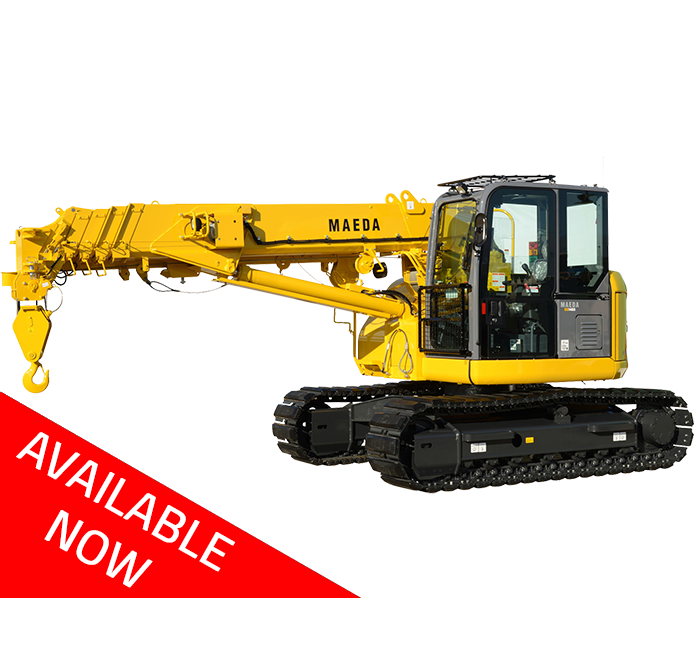 CC1485-1 Mini Crawler Crane